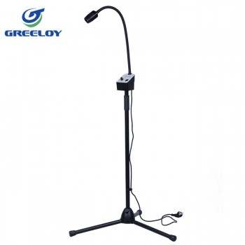 Greeloy GU-P102 Portable Folding LED Dental Operating light Foldable Exam Examination Light