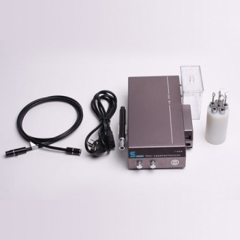 Shpinrui PR-ZH1 Magnetostrictive Ultrasonic Scaler Machine Supragingival Scaling with 42KHz Tips