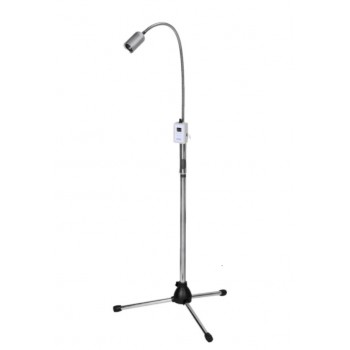 TPC PC2750 Portable Dental LED Operatory Light with Tripod Base