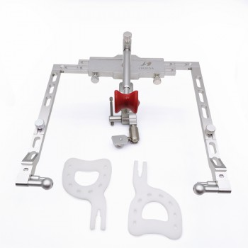 Dental Lab Fully Adjustable Articulator Facebow