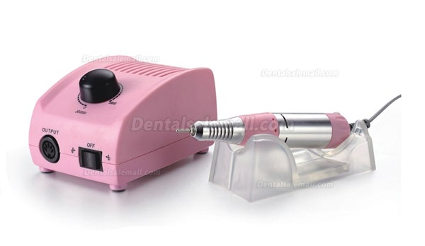 JSDA® JD200 Professional Nail Tooth Polishing Micro Motor 30,000rpm