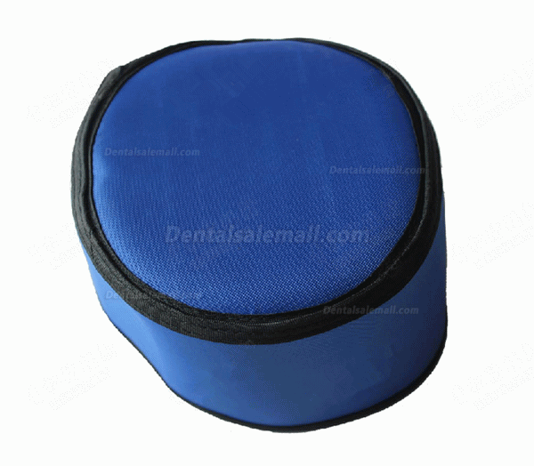 Sealed X-Ray Radiation Protection Bonnet Cap 0.5mmpb