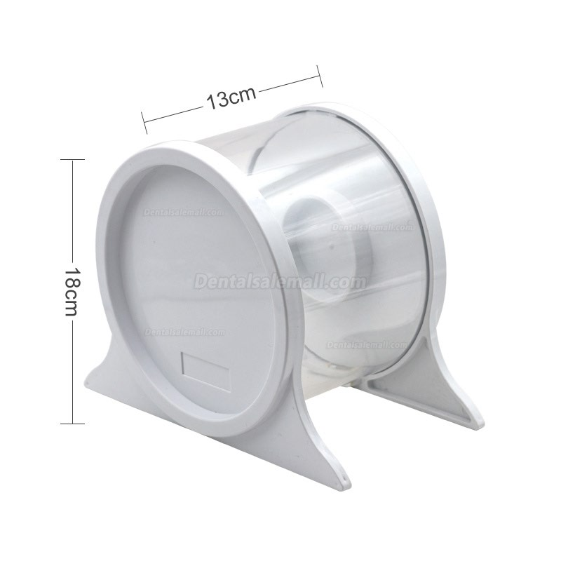 1Pcs High Quality high-impact Dental Disposable Barrier Film Dispensers Protecting Dental Product For Dentist