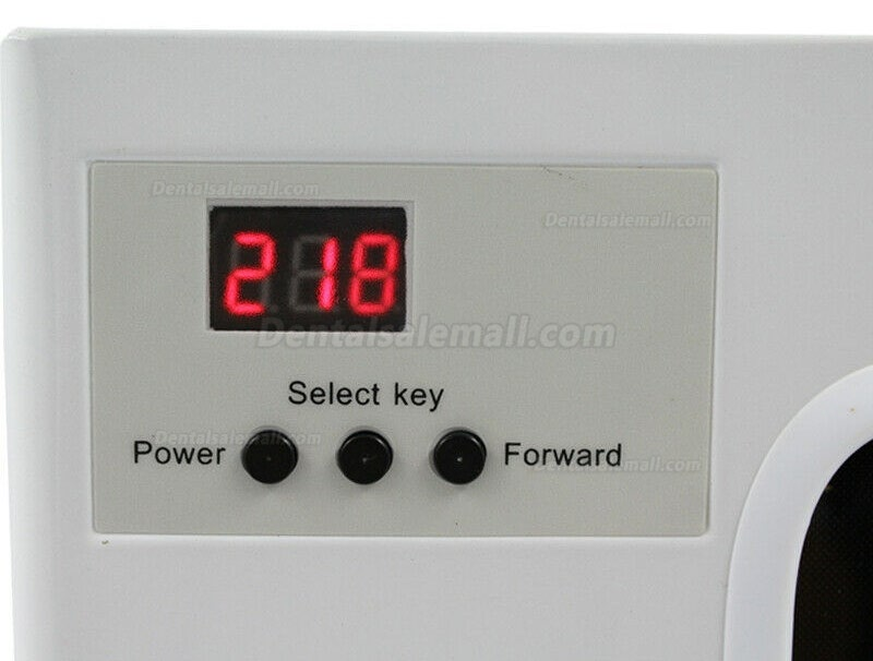 27L Dental Medical UV Sterilizer Steilization Cabinet with Timer LED Digital Display