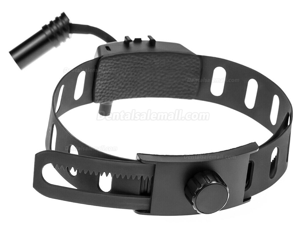 Zgood 5W LED Headlight All-In-One ENT Medical Surgery Headlamp DY-005