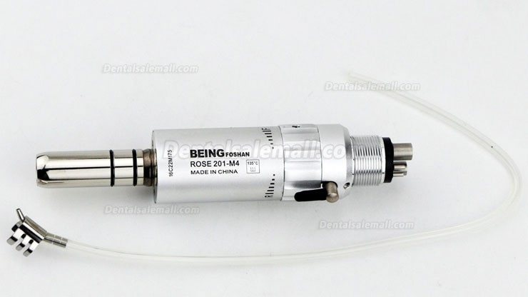 Being® Rose 201 Dental Low Speed E Type Handpiece Air Motor CE/FDA