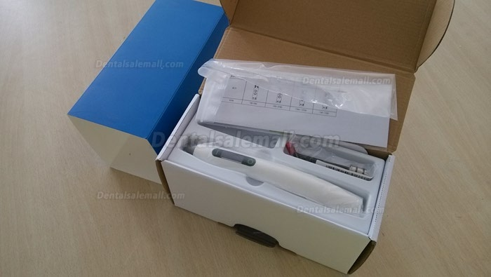 Dental Wireless LED LAMP Cordless Curing Light Xlite 4 2000mW/cm2