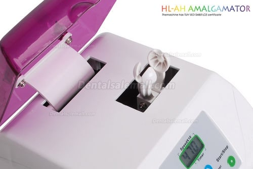 ZoneRay®HL-AH G7 Dental Lab Amalgamator
