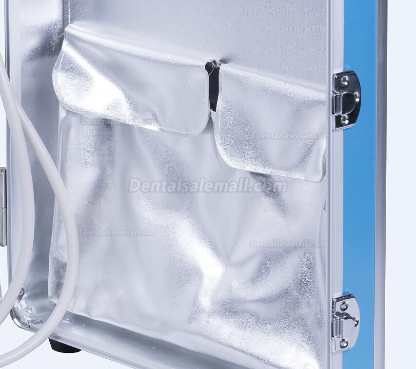 Buy Discount GREELOYP® GU-P204 Portable Dental Unit & Air ...