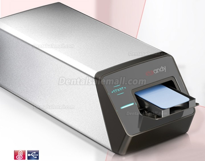 Handy HDS-500 PSP Scanner Digital Dental Imaging Phosphor Plate Scanner