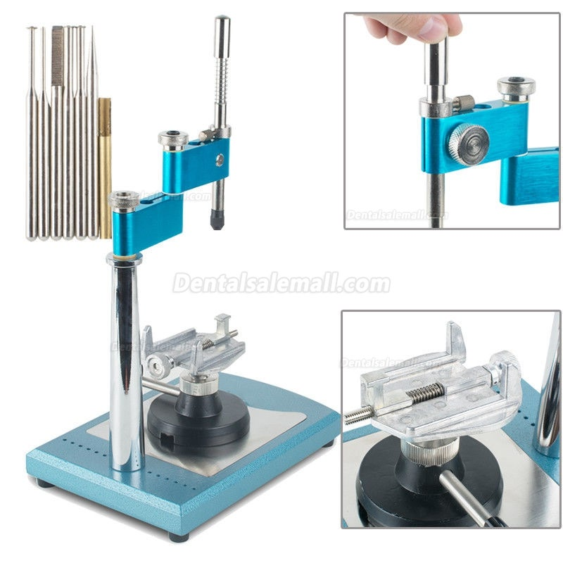 Jintai® JT-10 Dental Lab Parallel Surveyor Visualizer Spindle Equipments