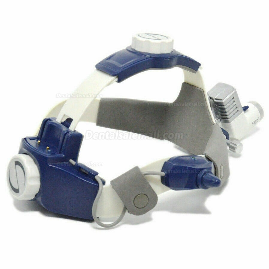 5W  Headband Type Dental Surgical Medical LED Head Light KD-202A-7