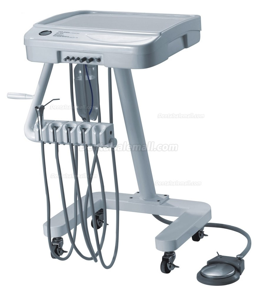 DYM® Dental Delivery Units/Cart Units