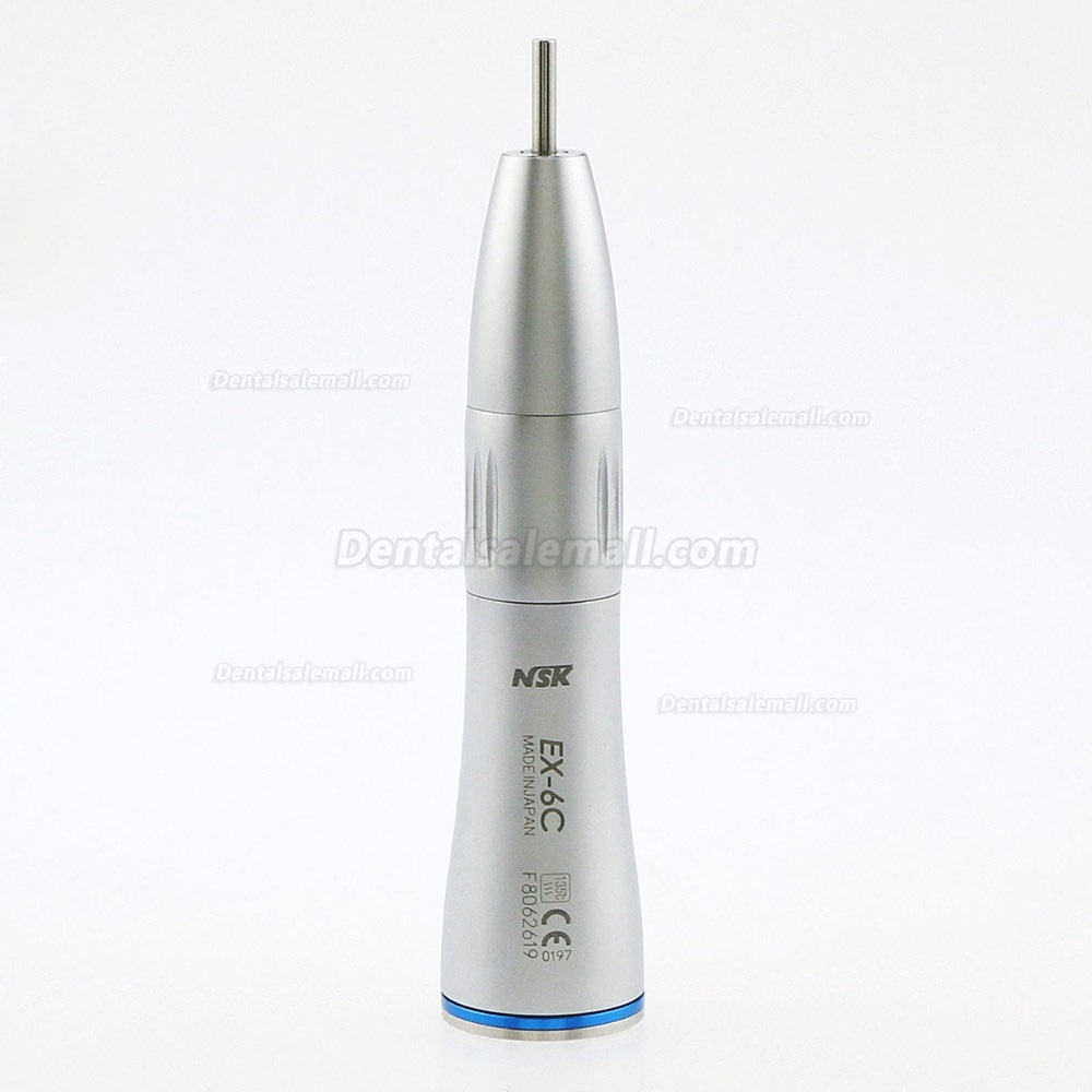 Dental Inner Water Low Speed Straight NOSE Handpiece Fit NSK KAVO W&H E type