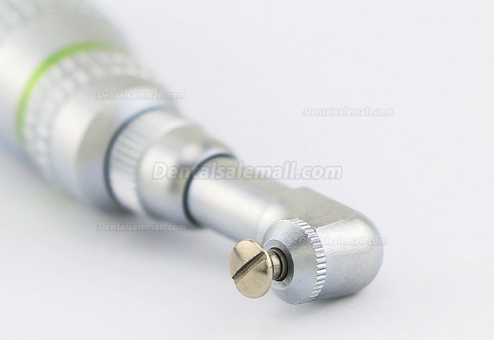 BEING Dental 4:1 Screw In Prophy Contra Angle Hygiene Contra Angle Handpiece