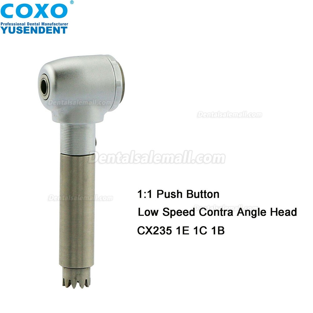 COXO Dental Replacement Handpiece Head For Low Speed Contra Angle Handpiece NSK