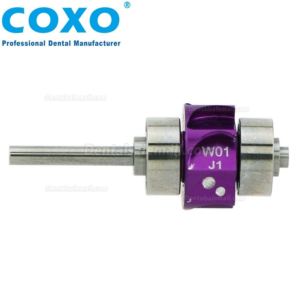 COXO Dental Replacement Rotor Cartridge For W&H High Speed Turbine Handpiece