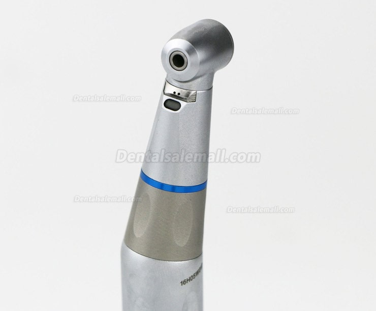 Being® Rose 202-CA(PB) Fiber Optic Contra Angle Handpiece Inner Water Spray KAVO Compatible