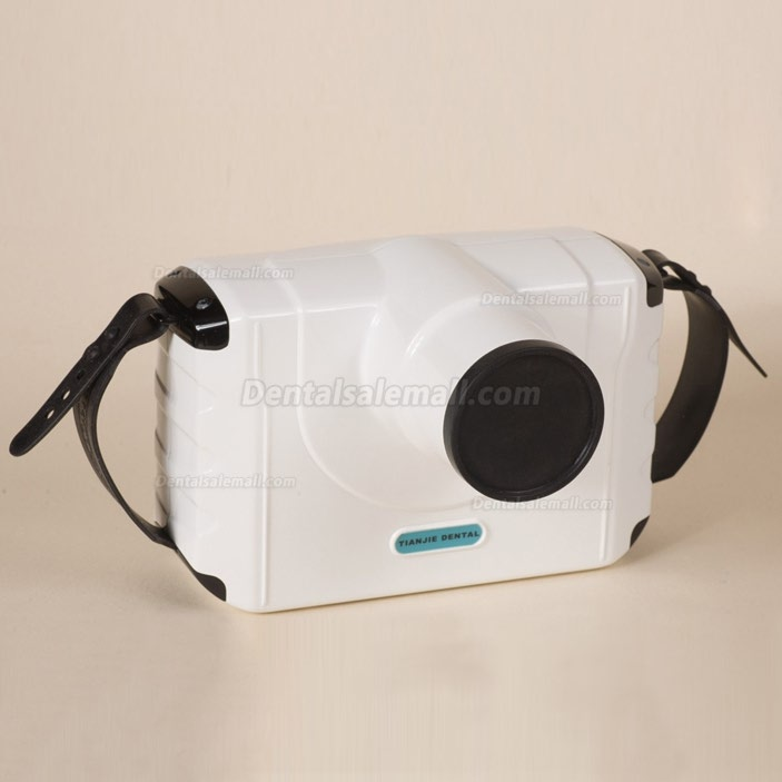 Tianjie® BLX-9 Dental Oral X-Ray Machine Low Rechargeable