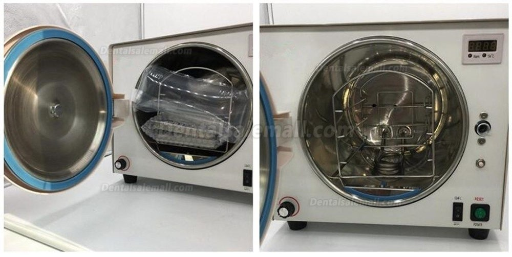 18L TR250N Dental Sterilizer Autoclave Sterilization Equipment