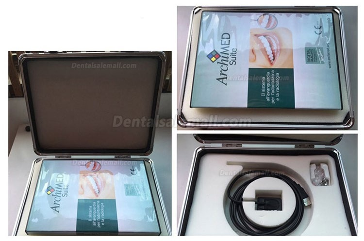 Best Dental Digital Sensor Trident X Ray Imaging Diagnostic