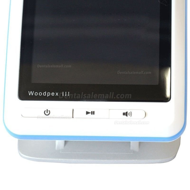Woodpecker® Woodpex III Endodontic LCD Root Canal Apex Locator