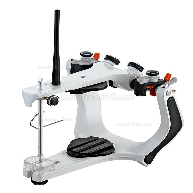 Dental High Precision Semi-Adjustable Articulators with Standard Face-Bow XG-A01