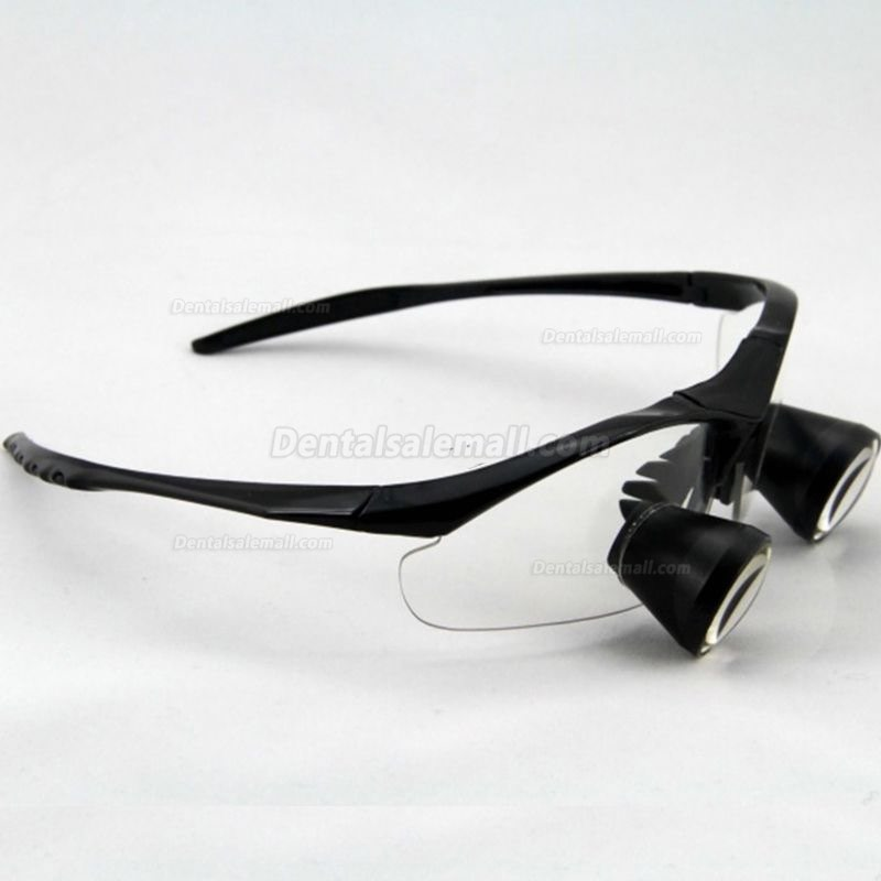 3.0X 360-460mm Dental Loupe Binocular Medical Loupe Surgical Magnifier Glass TTL