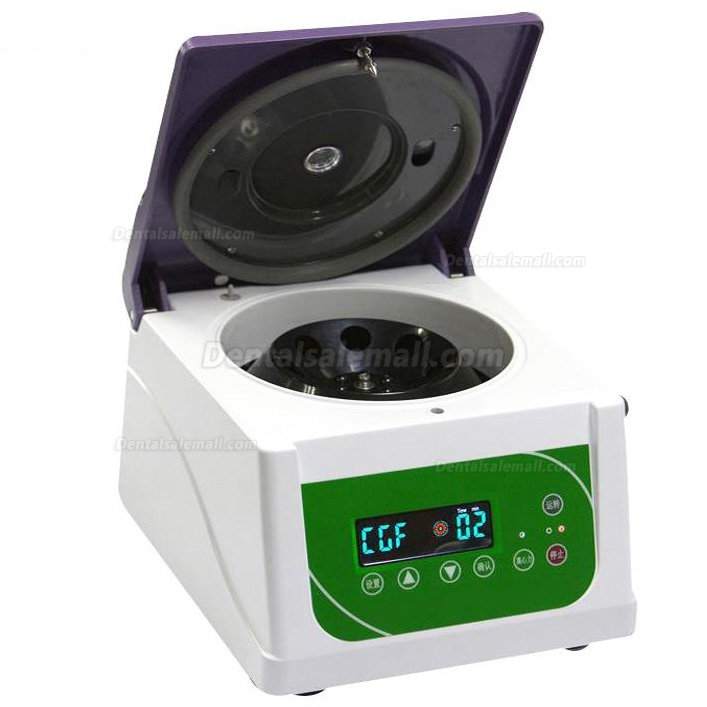 Zoneray HL-LXJ Dental Implant Centrifuge for Dental CGF Implant