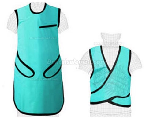 0.25mmpb New Material Protective X Ray Apron Waterproof Vest Protection