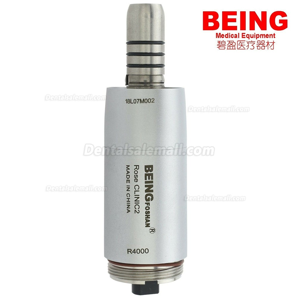 BEING Rose CLINC2 Electric Dental Handpiece Motor System Compatible with KaVo INTRA LUX