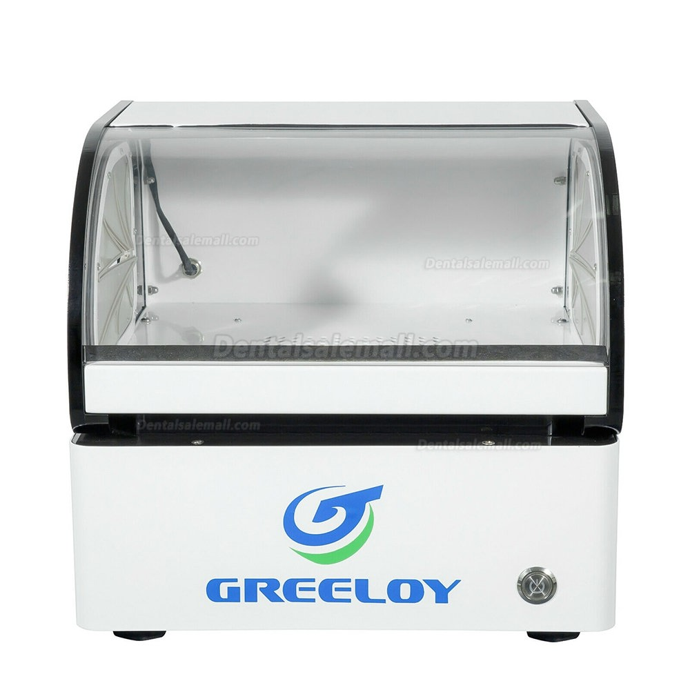 Greeloy® GU-P211 Dental All in One Mobile Dental Delivery Cart Unit System