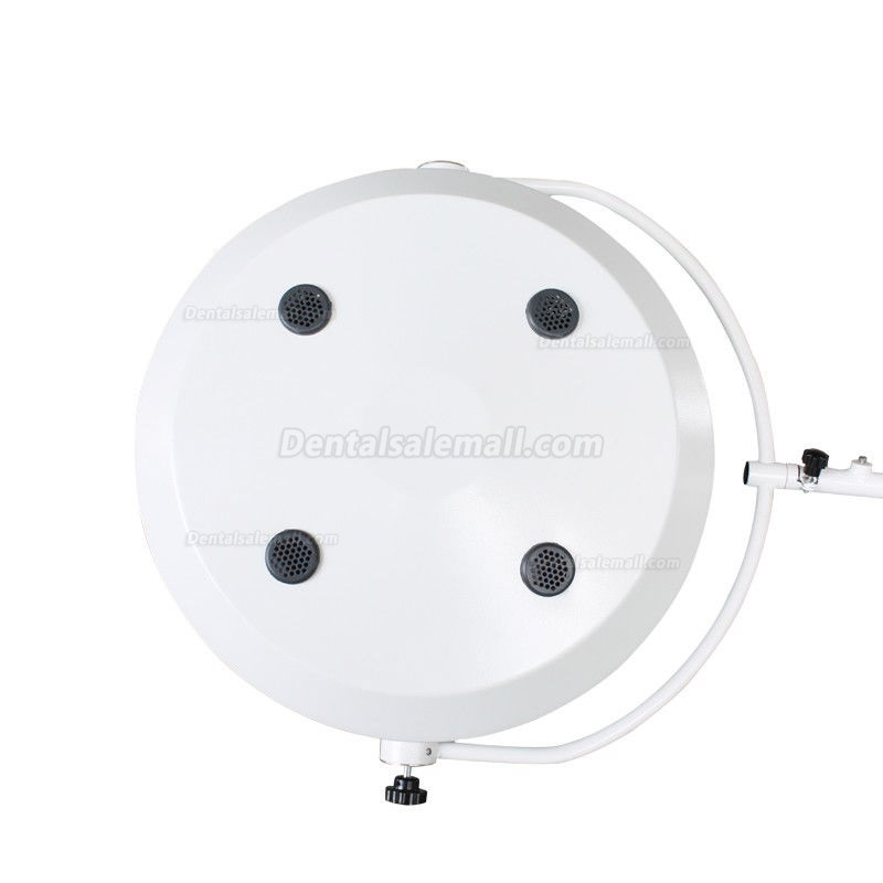 Dental Ceiling-mounted Operation Light Halogen Cold OT Lamp for Surgical Room WYK5